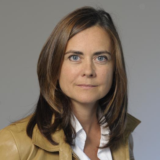 Fabienne Danzé