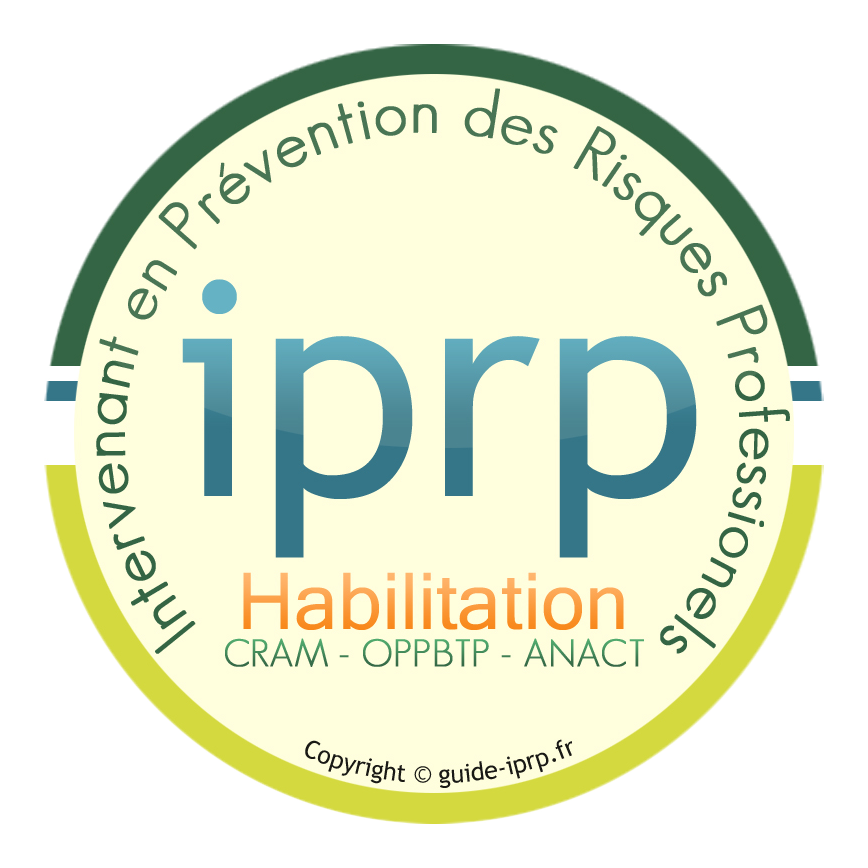 Logotype IPRP