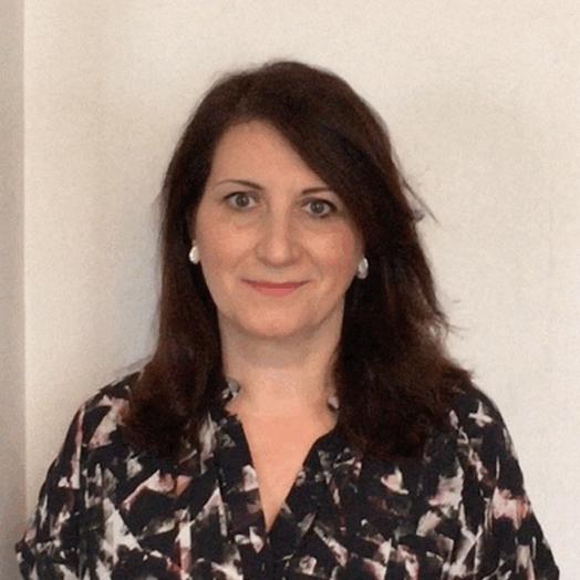 Joëlle Tubiana